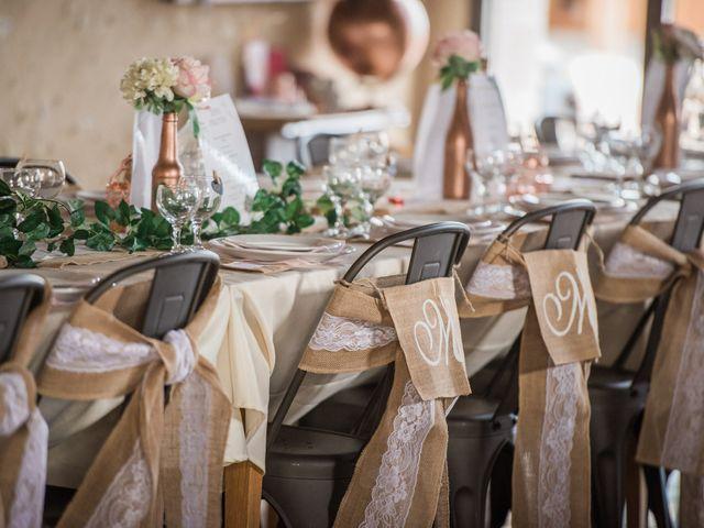 Le mariage de Jonathan et Joan à Romorantin-Lanthenay, Loir-et-Cher 6