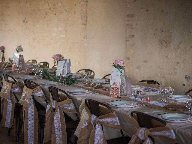Le mariage de Jonathan et Joan à Romorantin-Lanthenay, Loir-et-Cher 8