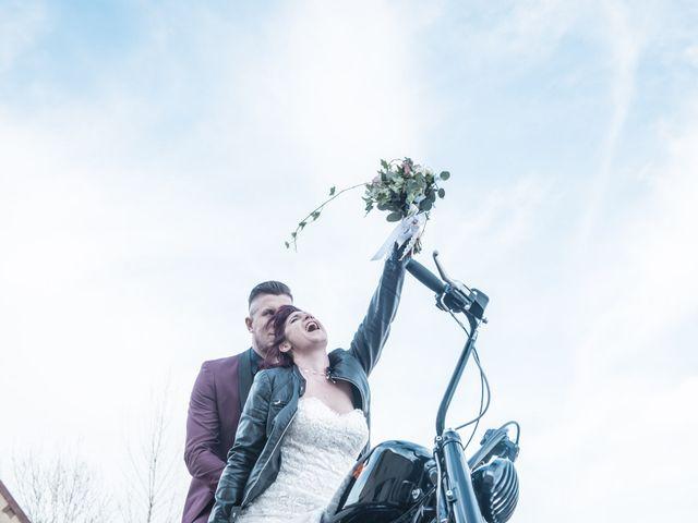 Le mariage de Jonathan et Joan à Romorantin-Lanthenay, Loir-et-Cher 15