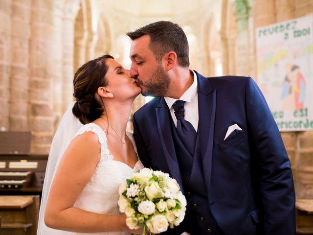 Le mariage de Delphine et Jérôme