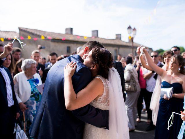 Le mariage de Jérôme et Delphine à Bressuire, Deux-Sèvres 8