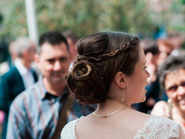 Le mariage de Florian et Jennifer à Cuverville, Calvados 3