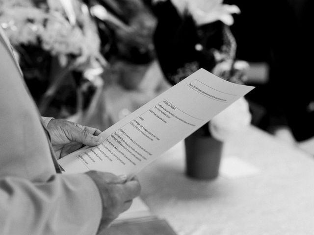 Le mariage de Florian et Jennifer à Cuverville, Calvados 11