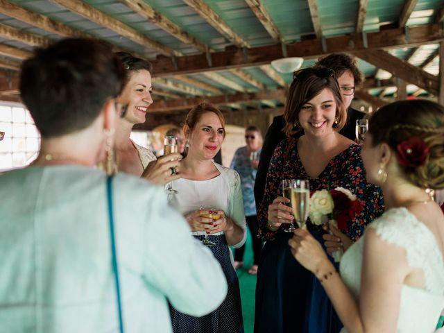 Le mariage de Florian et Jennifer à Cuverville, Calvados 34