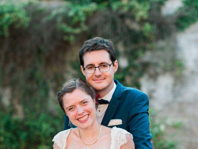 Le mariage de Florian et Jennifer à Cuverville, Calvados 48