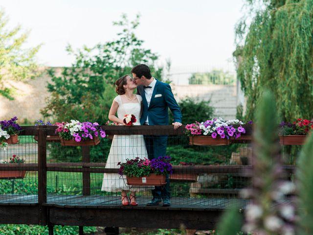 Le mariage de Florian et Jennifer à Cuverville, Calvados 49