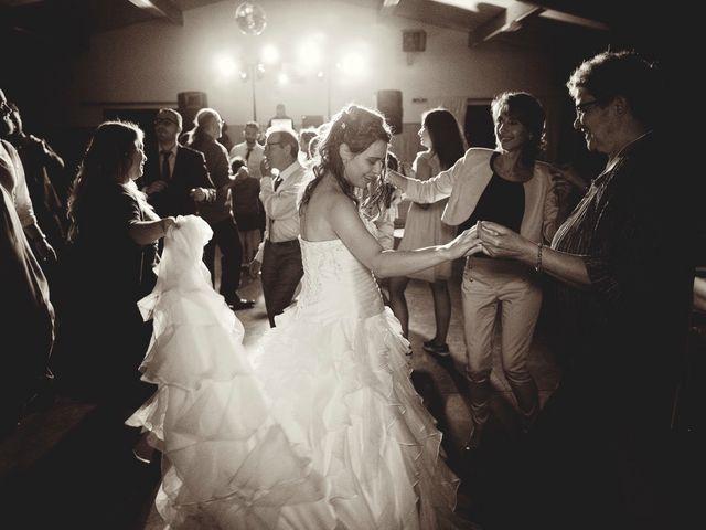 Le mariage de Cindy et Fabio