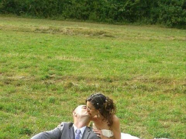 Le mariage de Clément et Elise à Abbans-Dessus, Doubs 20