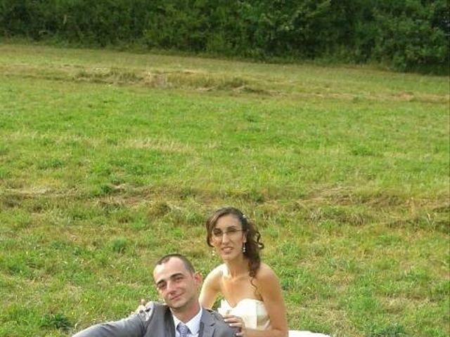 Le mariage de Clément et Elise à Abbans-Dessus, Doubs 22