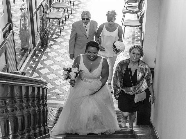 Le mariage de Anne Laure et Yaëlle à Janzé, Ille et Vilaine 15