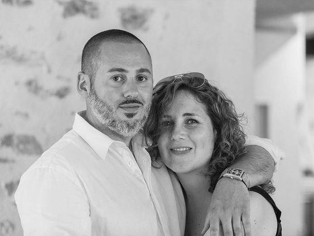Le mariage de Anne Laure et Yaëlle à Janzé, Ille et Vilaine 34