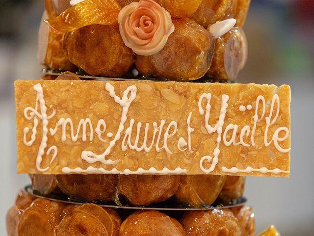 Le mariage de Anne Laure et Yaëlle à Janzé, Ille et Vilaine 40
