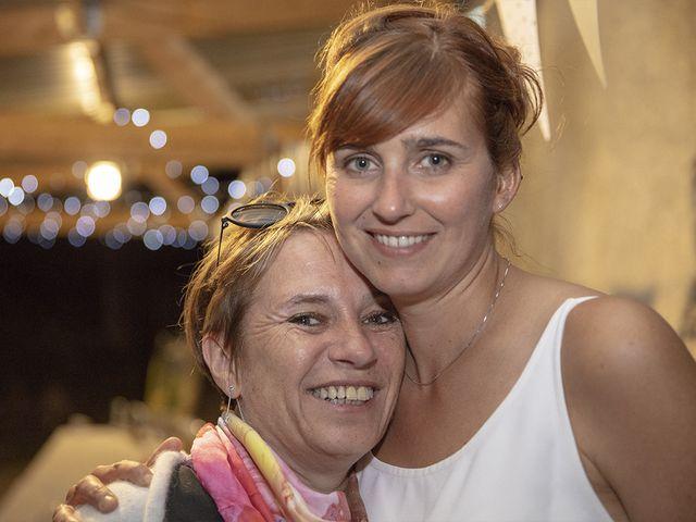 Le mariage de Anne Laure et Yaëlle à Janzé, Ille et Vilaine 45