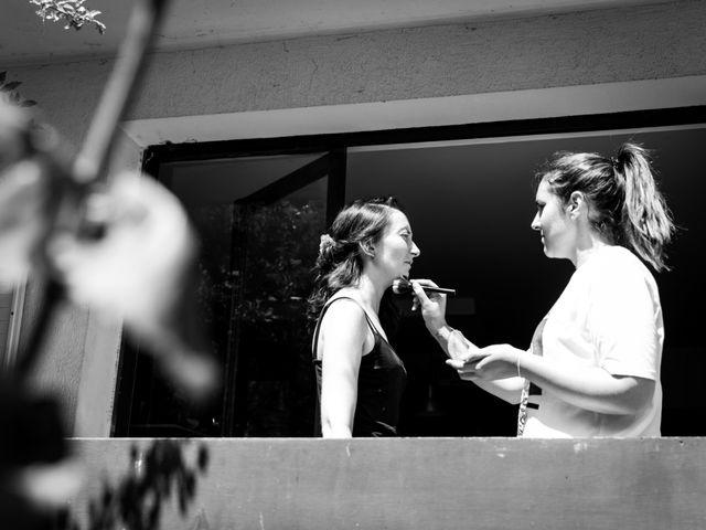 Le mariage de Allan et Laure à Suresnes, Hauts-de-Seine 2