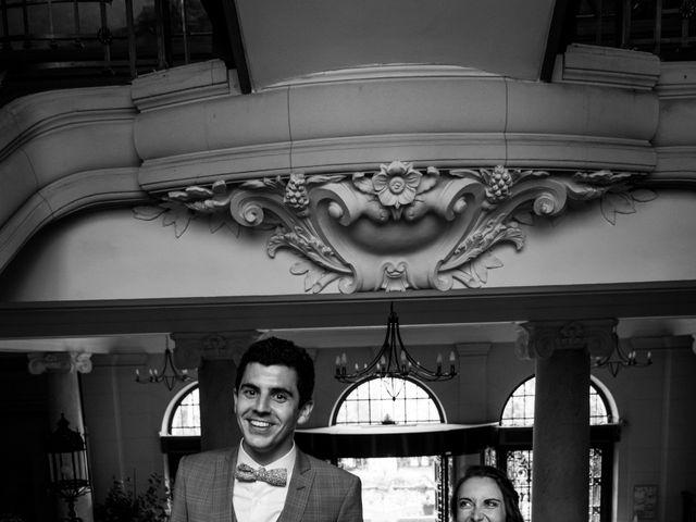 Le mariage de Allan et Laure à Suresnes, Hauts-de-Seine 19