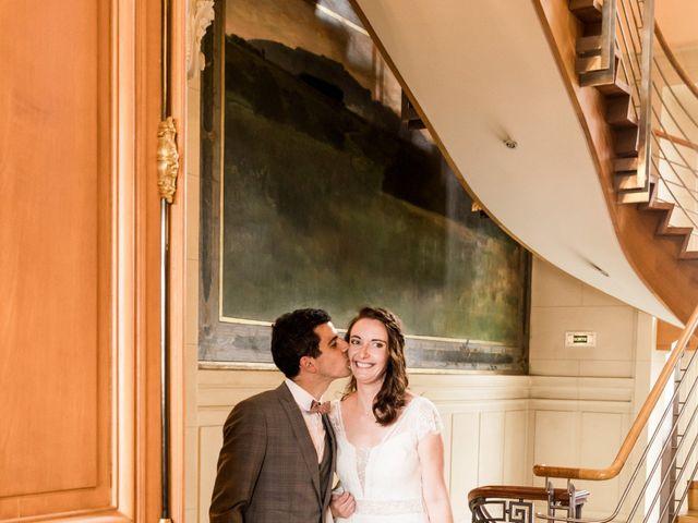 Le mariage de Allan et Laure à Suresnes, Hauts-de-Seine 20