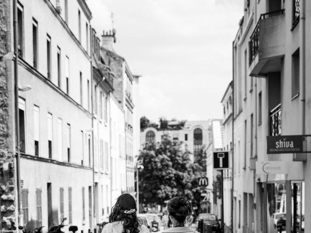 Le mariage de Allan et Laure à Suresnes, Hauts-de-Seine 29