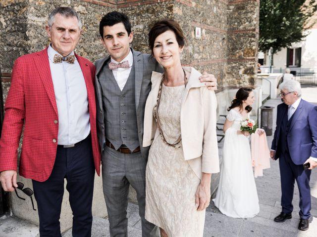 Le mariage de Allan et Laure à Suresnes, Hauts-de-Seine 30