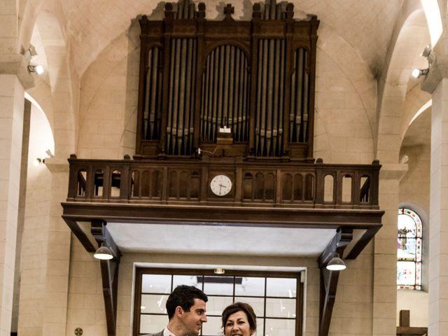 Le mariage de Allan et Laure à Suresnes, Hauts-de-Seine 31