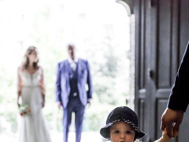 Le mariage de Allan et Laure à Suresnes, Hauts-de-Seine 32