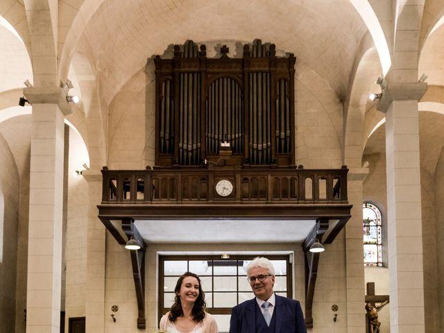 Le mariage de Allan et Laure à Suresnes, Hauts-de-Seine 33