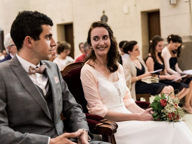 Le mariage de Allan et Laure à Suresnes, Hauts-de-Seine 40