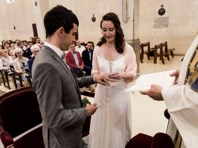Le mariage de Allan et Laure à Suresnes, Hauts-de-Seine 42