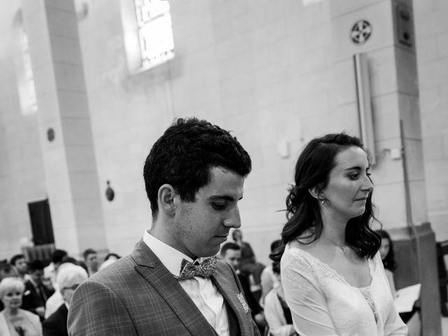 Le mariage de Allan et Laure à Suresnes, Hauts-de-Seine 43