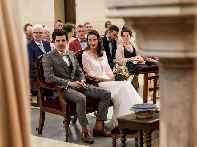 Le mariage de Allan et Laure à Suresnes, Hauts-de-Seine 44