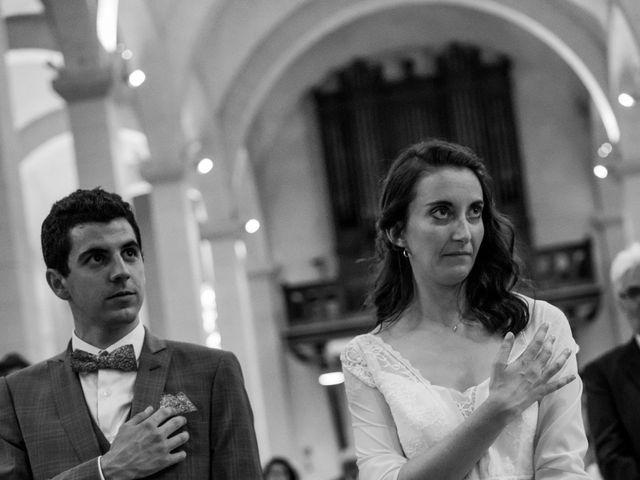 Le mariage de Allan et Laure à Suresnes, Hauts-de-Seine 46