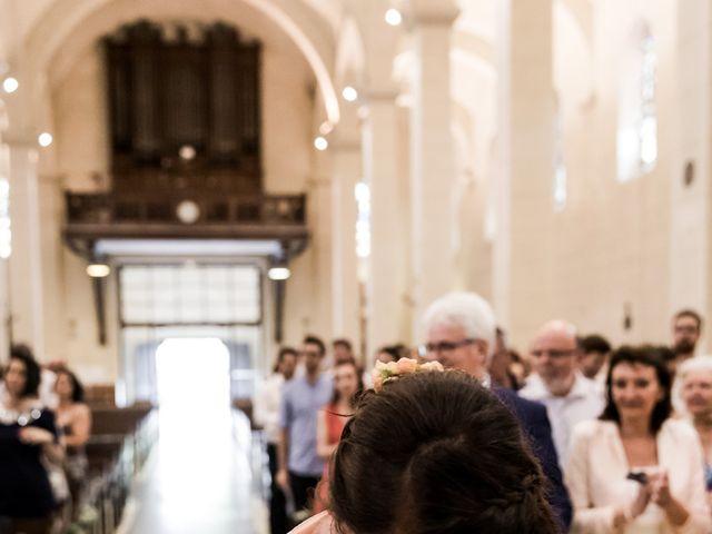 Le mariage de Allan et Laure à Suresnes, Hauts-de-Seine 49