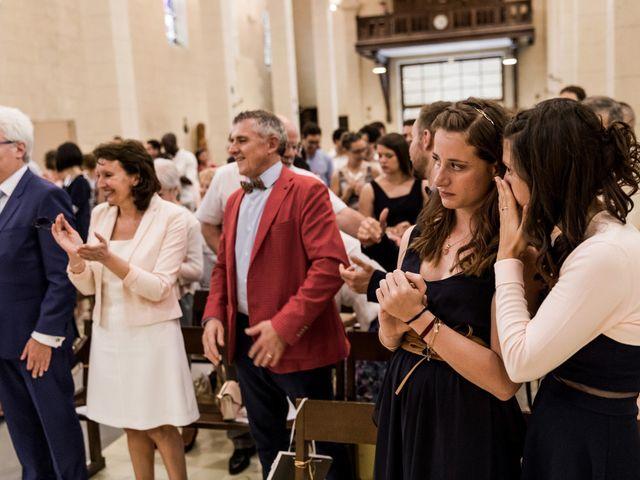 Le mariage de Allan et Laure à Suresnes, Hauts-de-Seine 50