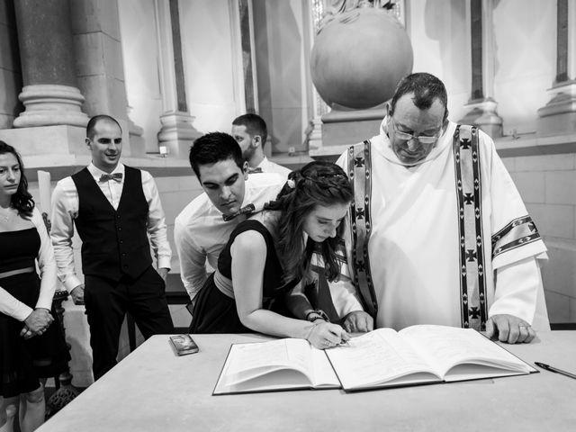 Le mariage de Allan et Laure à Suresnes, Hauts-de-Seine 52