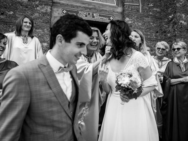 Le mariage de Allan et Laure à Suresnes, Hauts-de-Seine 57