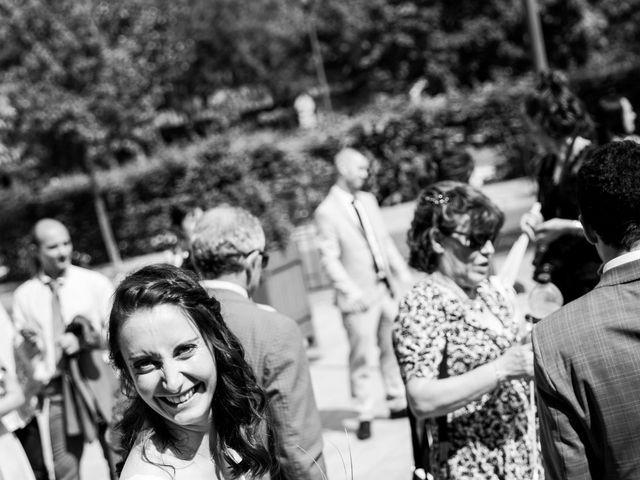 Le mariage de Allan et Laure à Suresnes, Hauts-de-Seine 58