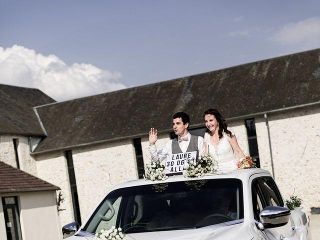Le mariage de Allan et Laure à Suresnes, Hauts-de-Seine 59