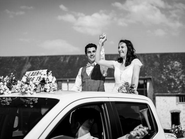 Le mariage de Allan et Laure à Suresnes, Hauts-de-Seine 60
