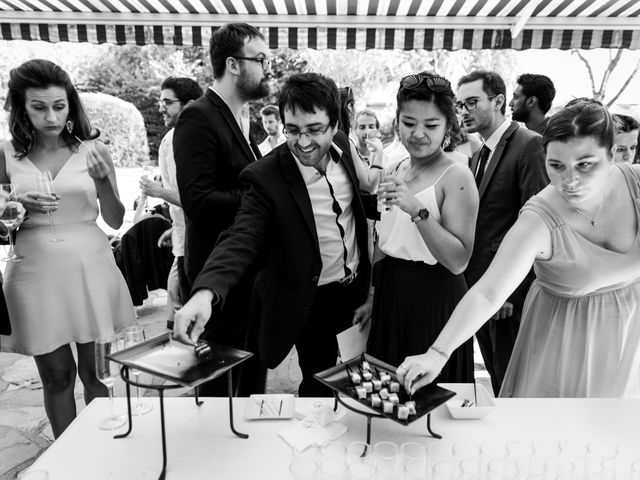 Le mariage de Allan et Laure à Suresnes, Hauts-de-Seine 65