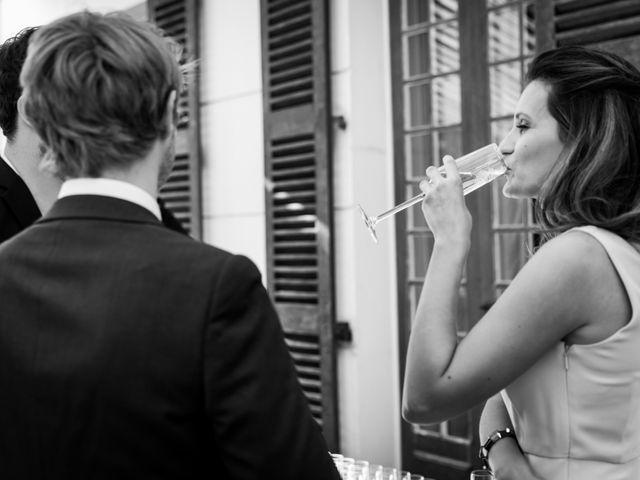 Le mariage de Allan et Laure à Suresnes, Hauts-de-Seine 67