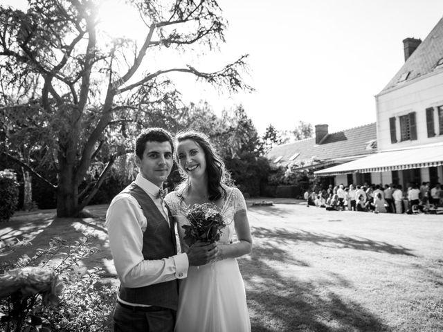 Le mariage de Allan et Laure à Suresnes, Hauts-de-Seine 69