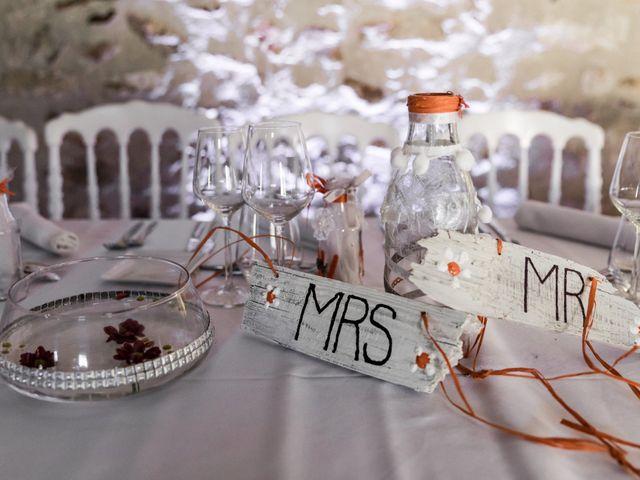 Le mariage de Allan et Laure à Suresnes, Hauts-de-Seine 79