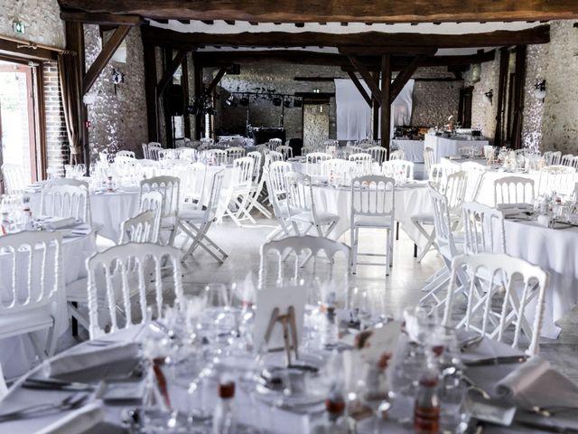 Le mariage de Allan et Laure à Suresnes, Hauts-de-Seine 80
