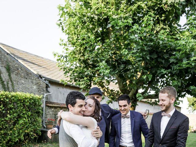 Le mariage de Allan et Laure à Suresnes, Hauts-de-Seine 87
