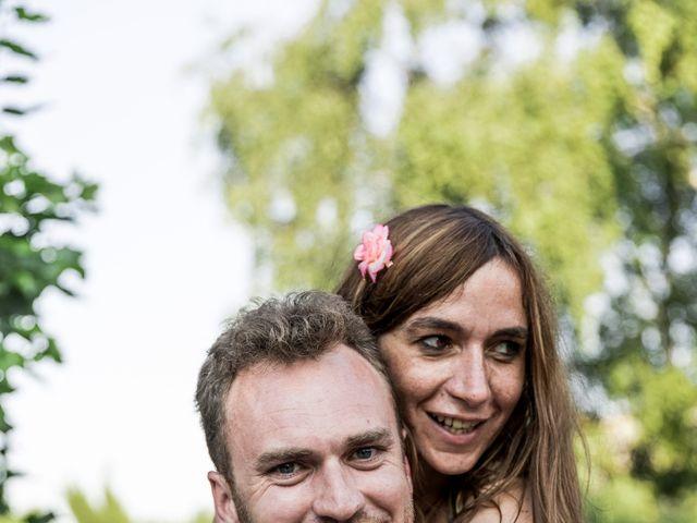 Le mariage de Allan et Laure à Suresnes, Hauts-de-Seine 91