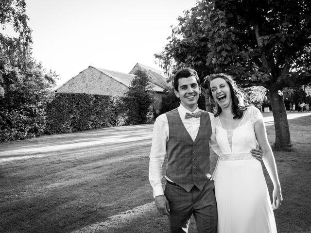 Le mariage de Allan et Laure à Suresnes, Hauts-de-Seine 97