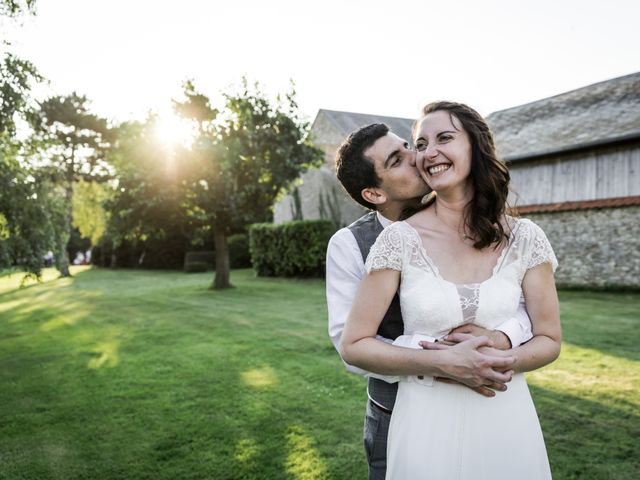 Le mariage de Allan et Laure à Suresnes, Hauts-de-Seine 101