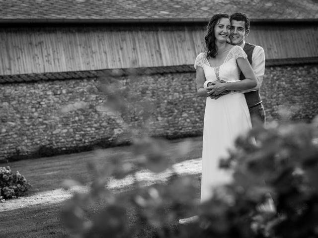 Le mariage de Allan et Laure à Suresnes, Hauts-de-Seine 102