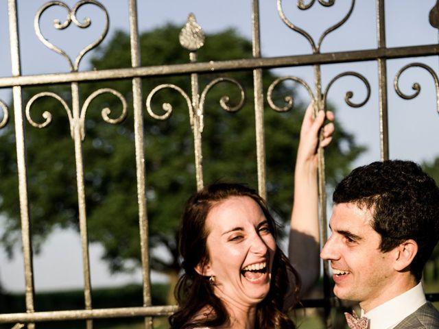 Le mariage de Allan et Laure à Suresnes, Hauts-de-Seine 106