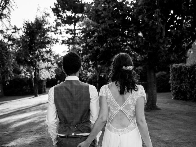 Le mariage de Allan et Laure à Suresnes, Hauts-de-Seine 107