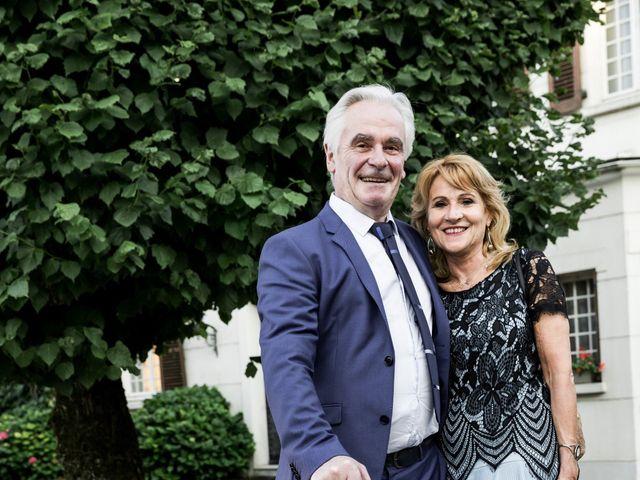 Le mariage de Allan et Laure à Suresnes, Hauts-de-Seine 108
